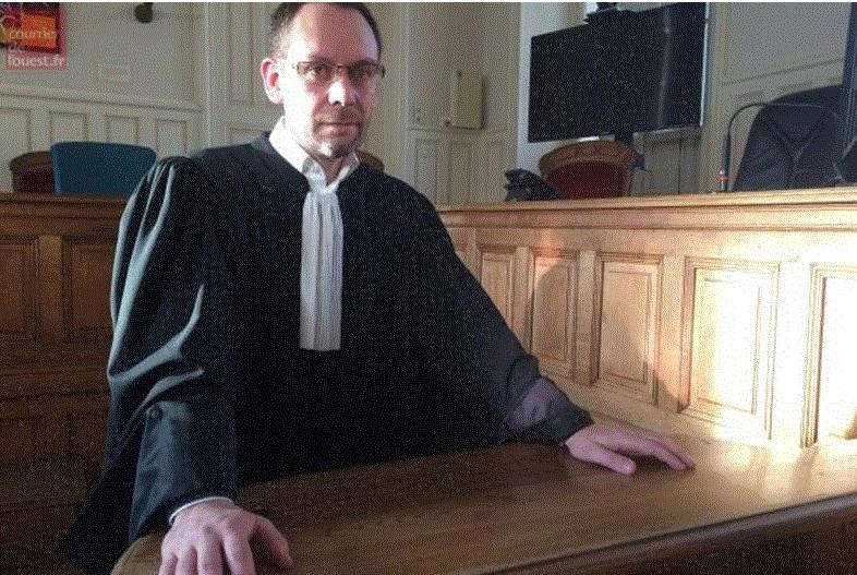 Segré Portrait: l'avocat des « belles personnes »